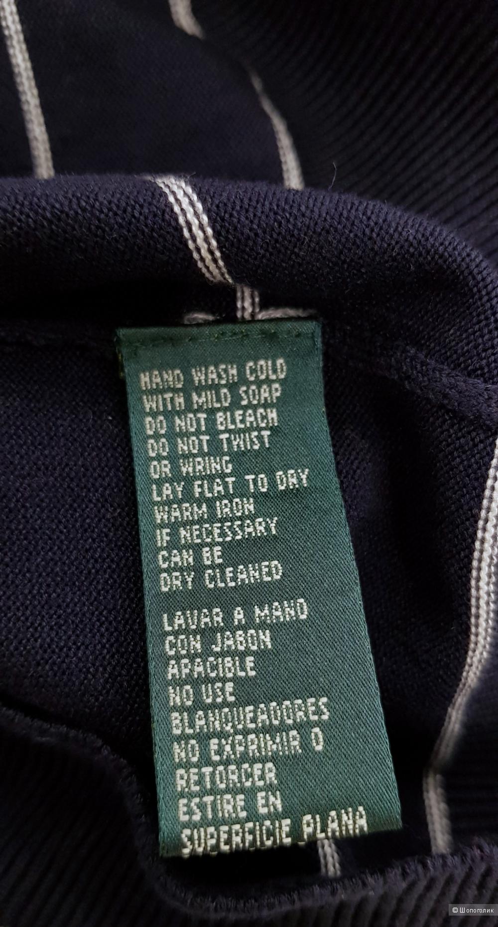 Жилет.  Ralph Lauren. 42/44/44+