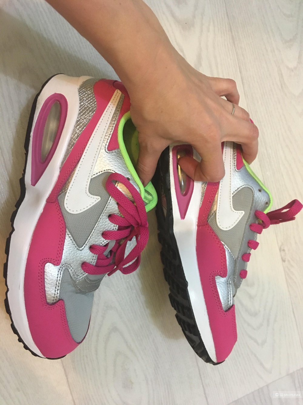 Кроссовки Nike air max , 37
