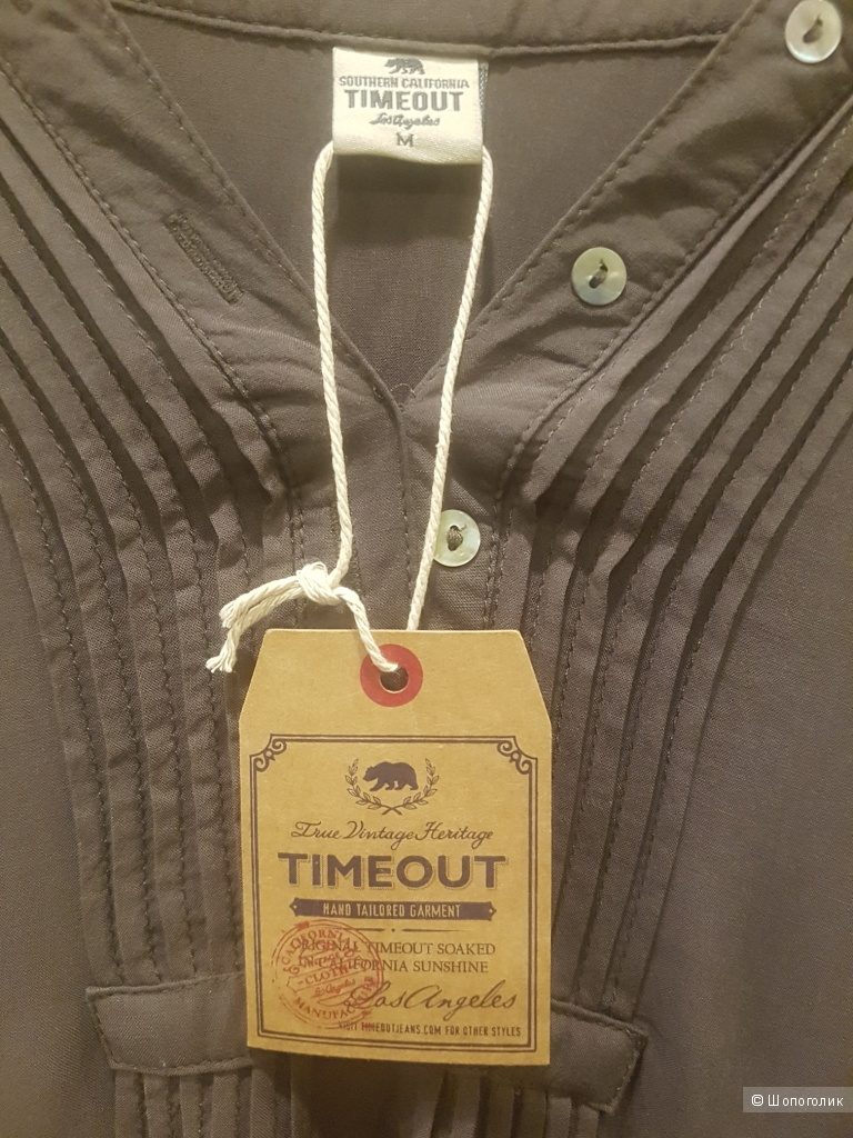 Блуза Timeout р-р М