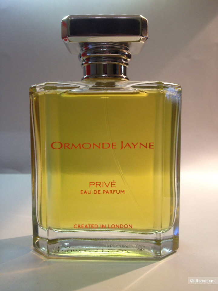 PRIVÉ Ormonde Jayne EDP 120 мл