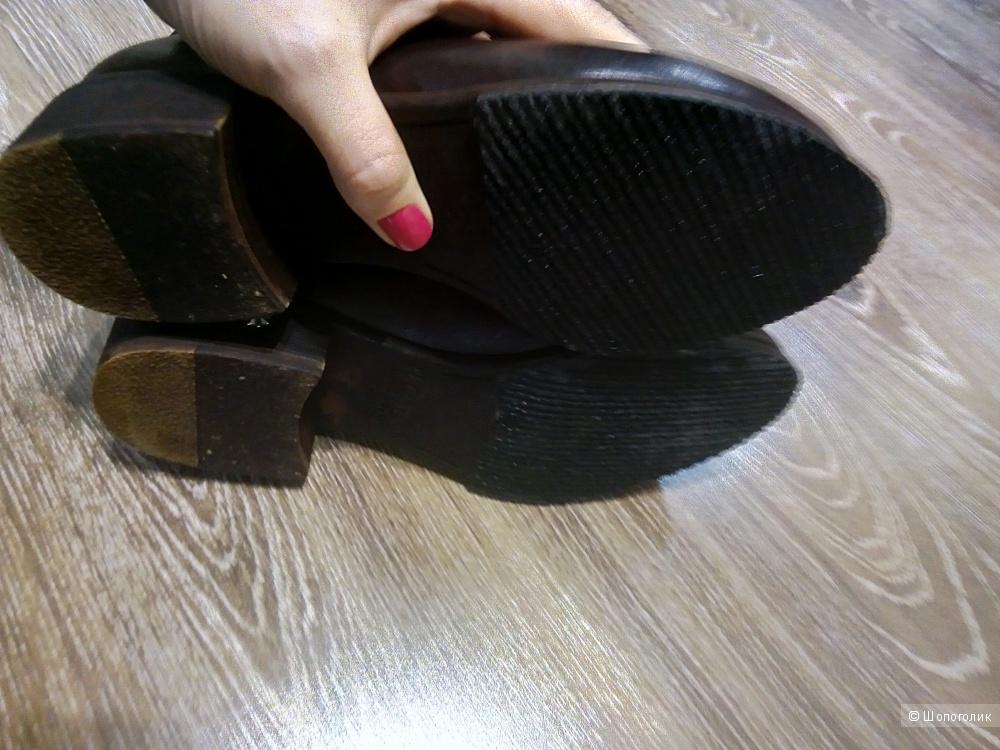 Ботинки EL CAMPERO размер 38