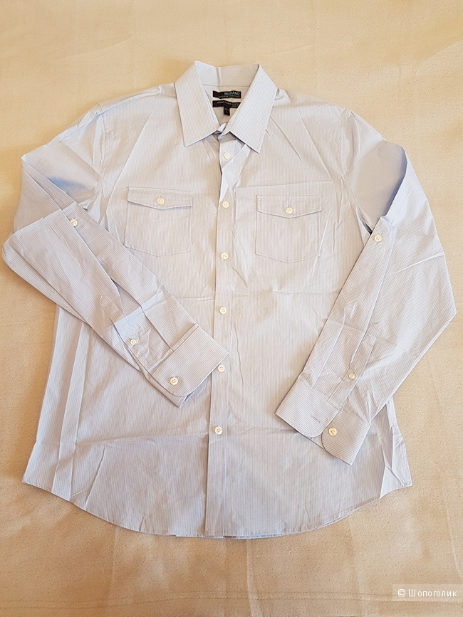 Мужская рубашка Murano L