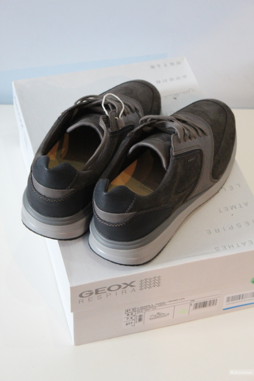 Кроссовки Geox размер 41.5