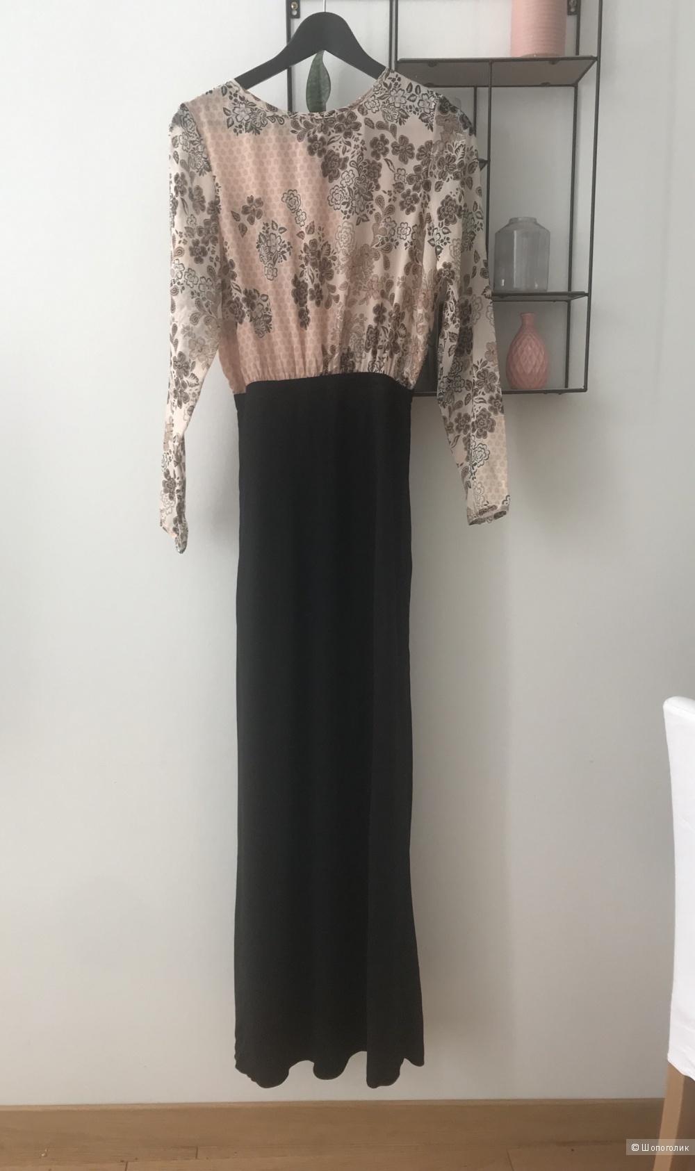 Платье Mango suit S