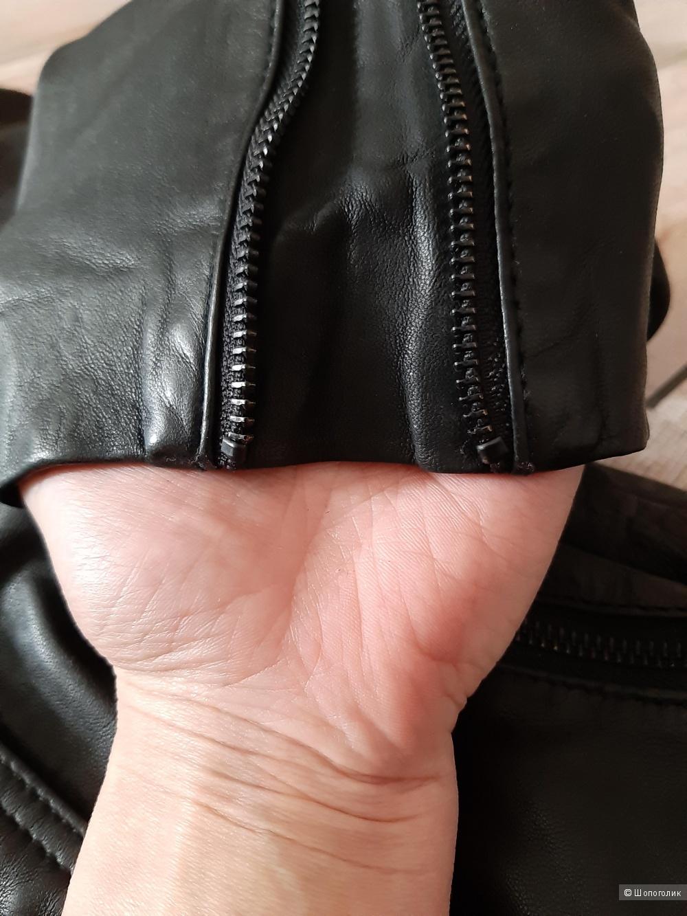 Куртка-косуха  Samsøe & Samsøe, размер S