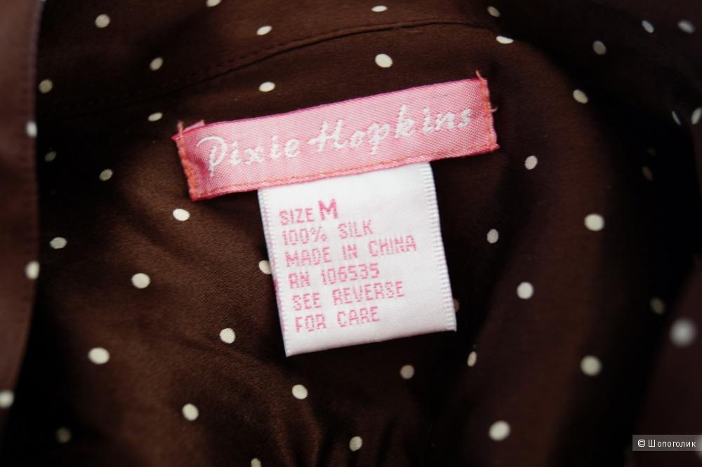 Блуза Pixie Hopkins р.42-44