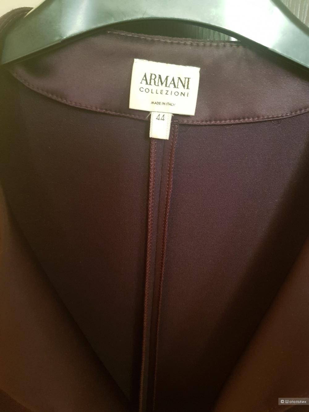 Жакет Armani, размер 46