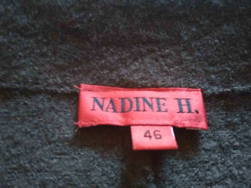Жакет Nadine. H 50-52