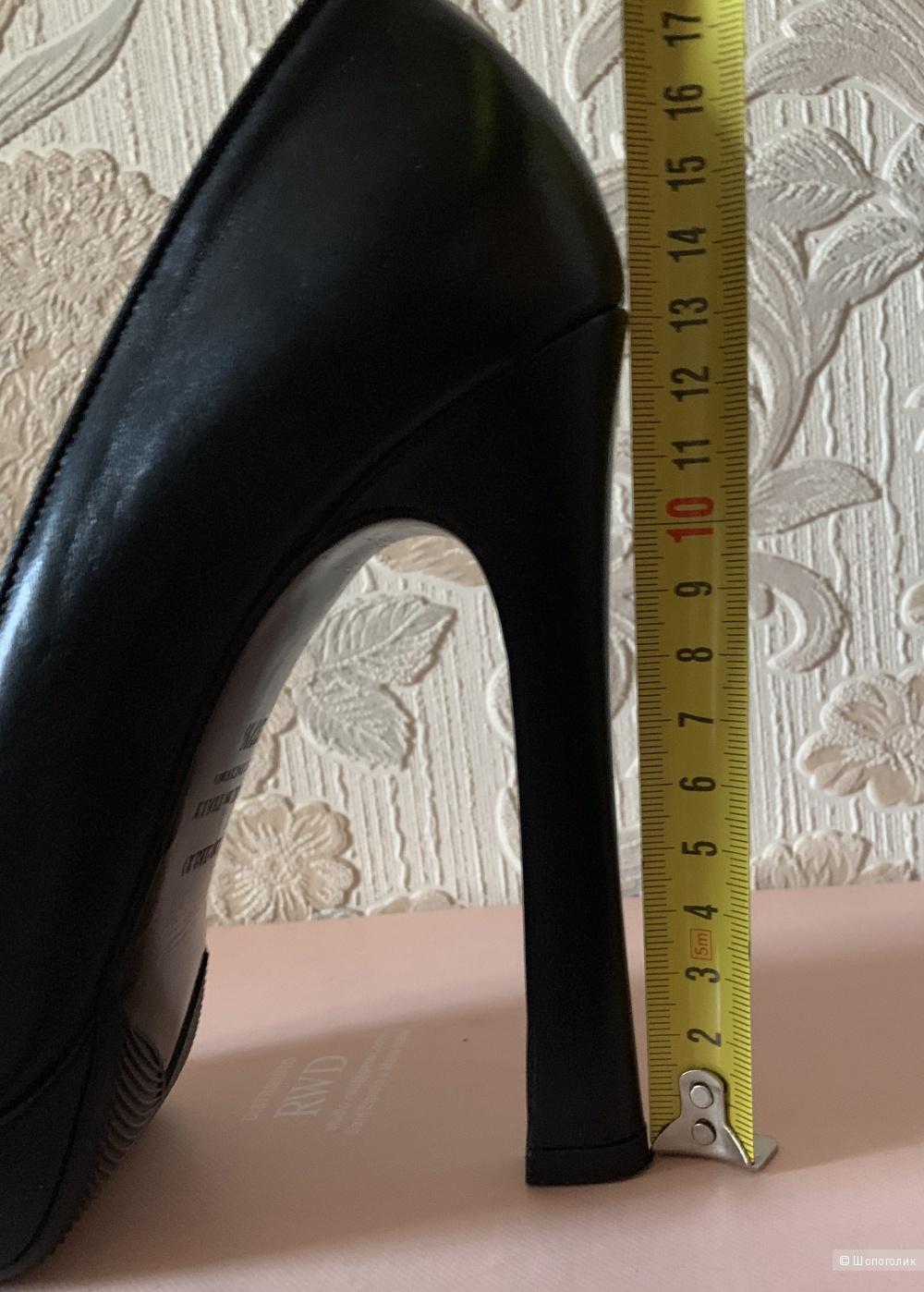 Туфли LORIBLU, размер 37.5