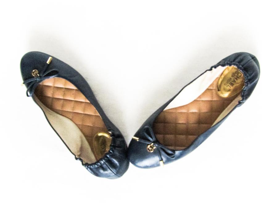 Балетки Michael Michael Kors   размер 39