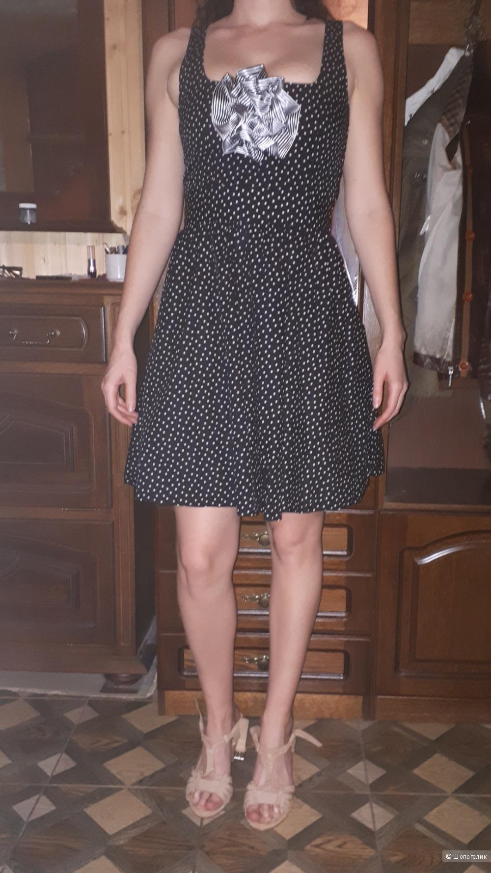 Платье Н&M 38 евро р-р