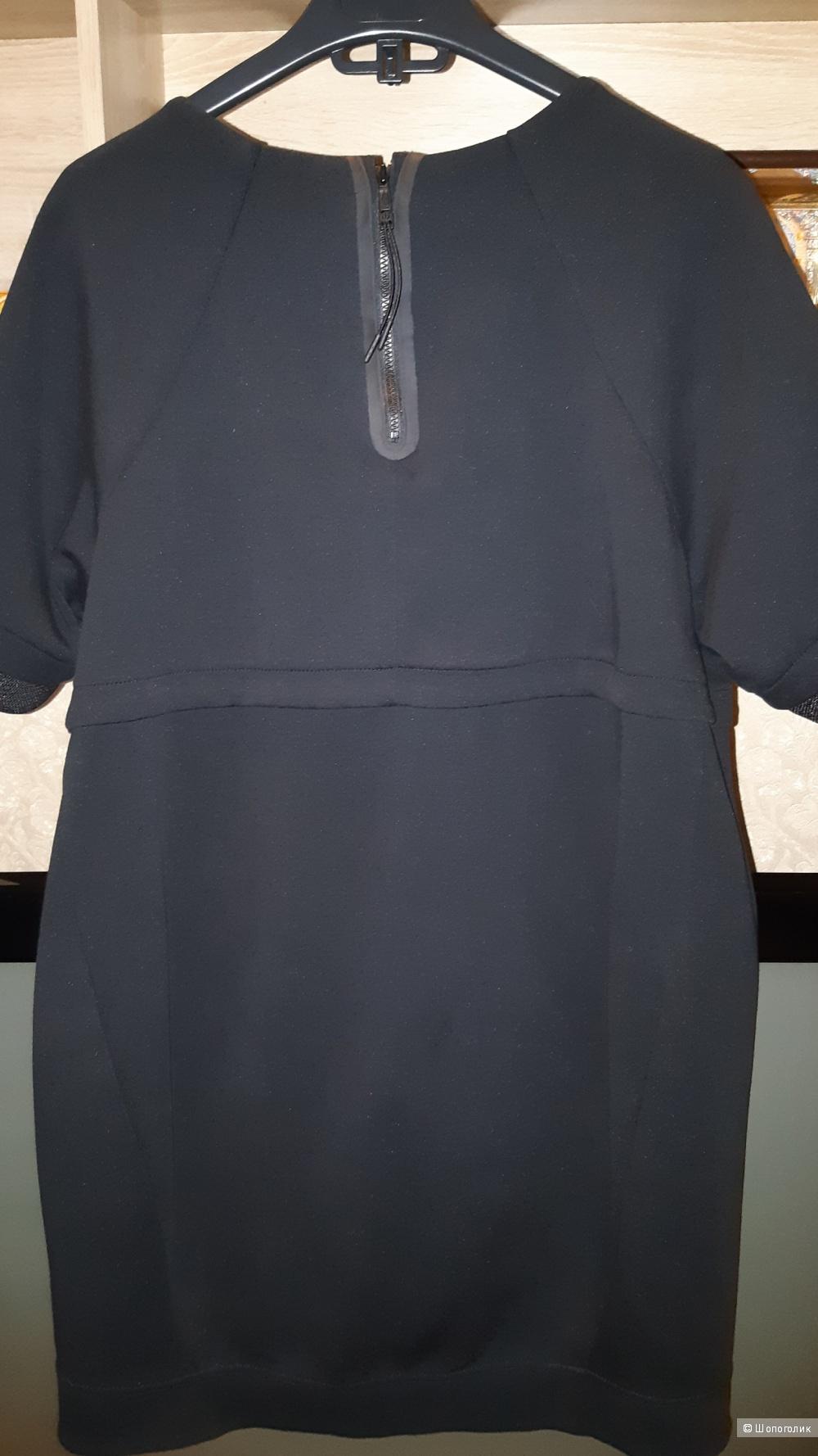 Платье nike, размер m
