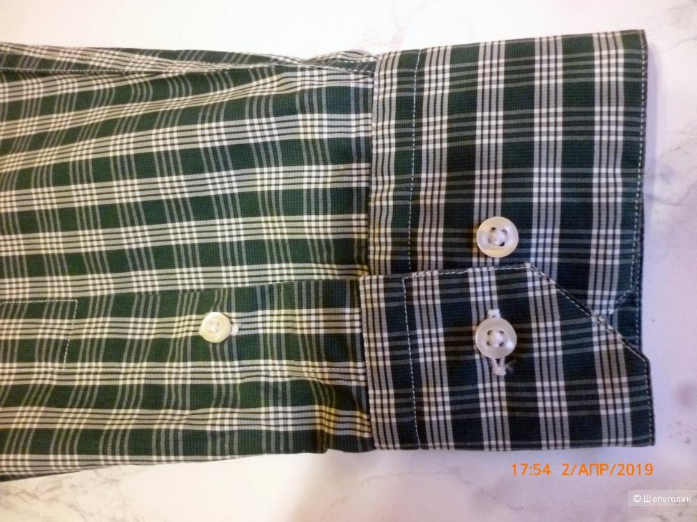 Рубашка Massimo Dutti, XL