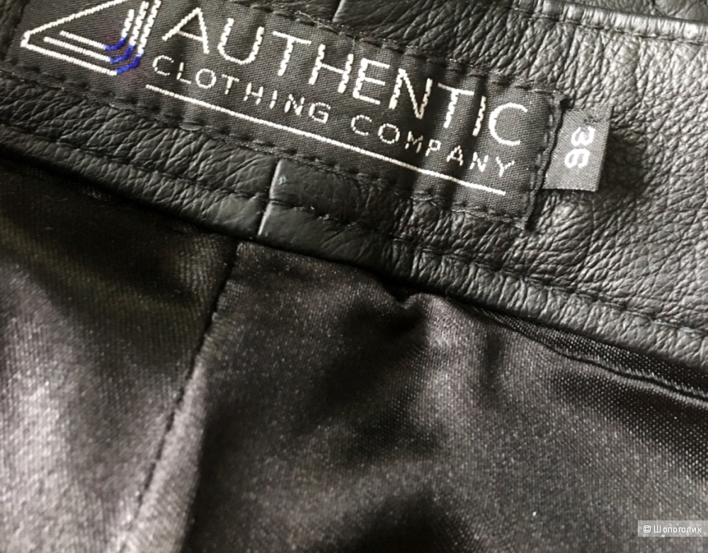 Брюки Authentic Clothing Company