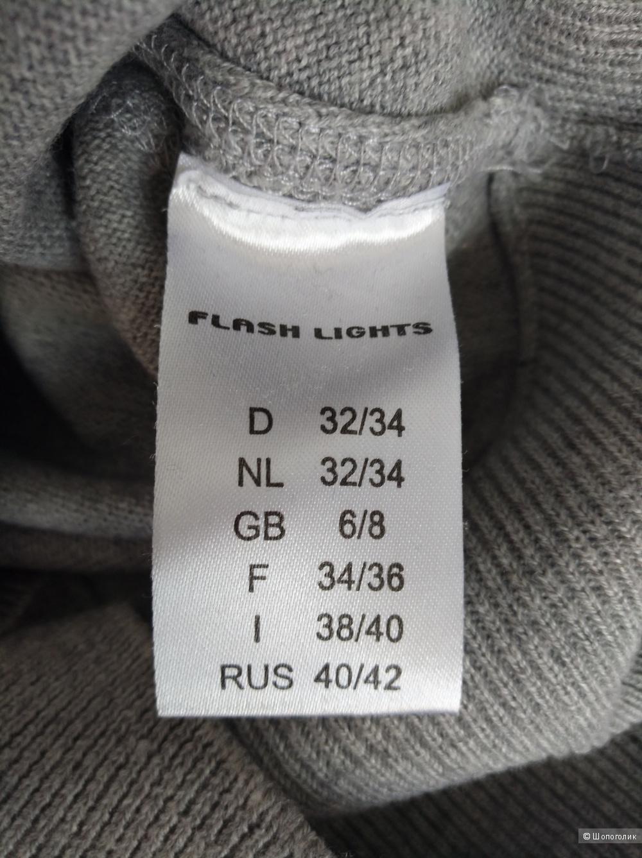 Пуловер FLASHLIGHTS, размер 32/34 немецкий