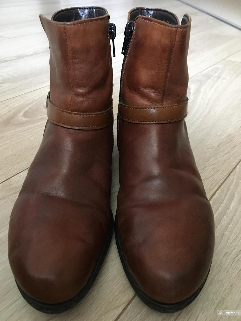 Ботинки, «Rieker», р-р, 38