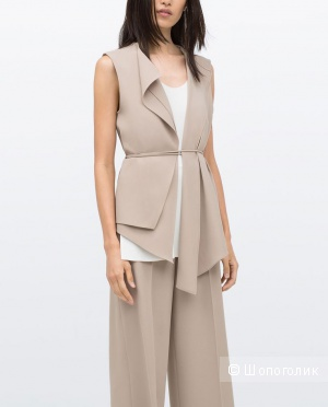 Zara жилетка, размер M-S