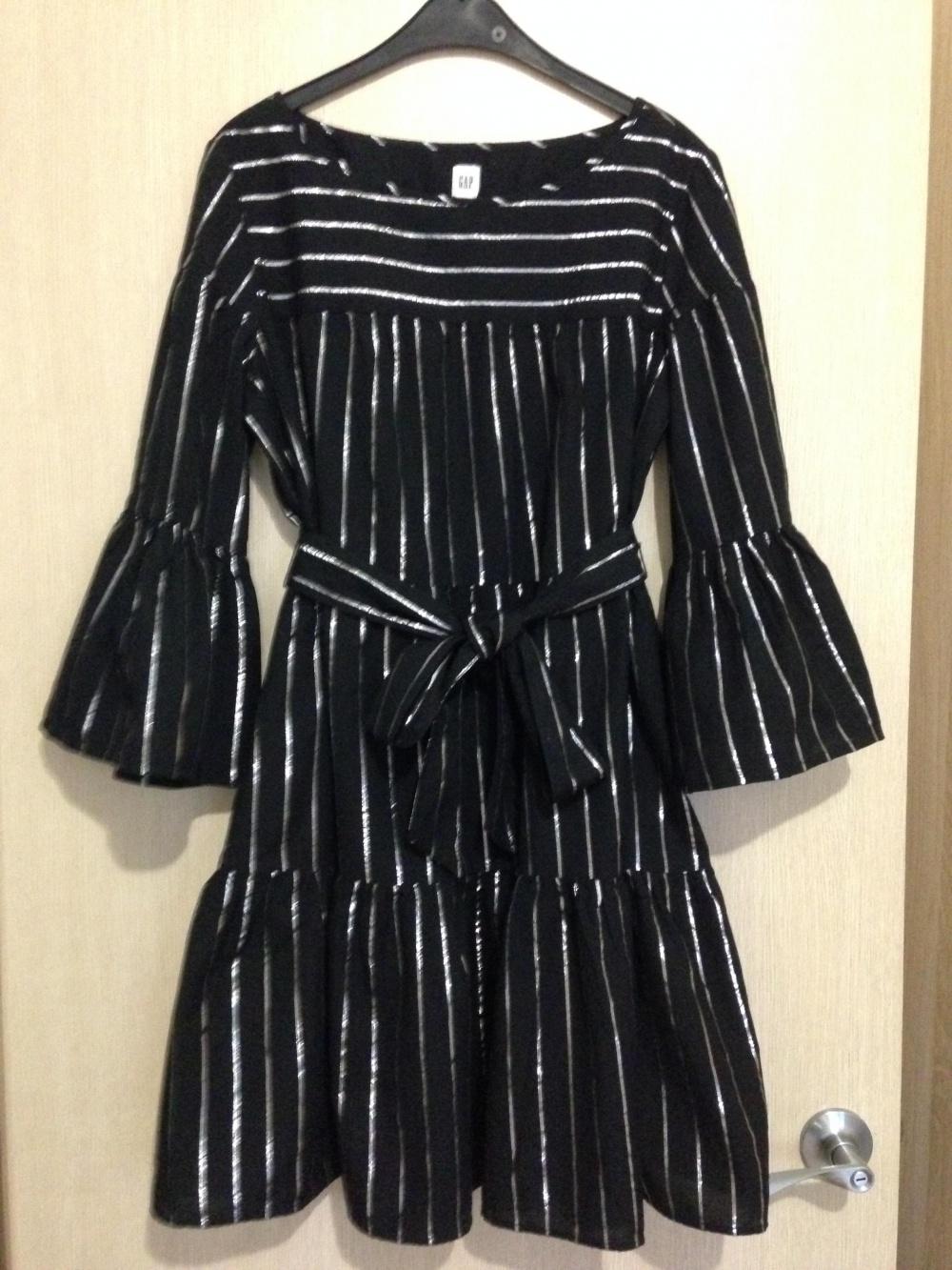 """Платье """" Gap """", размер 46-48"""