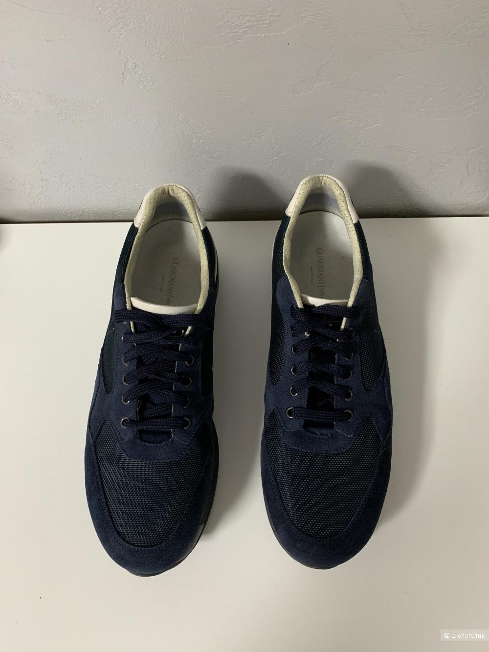 Кроссовки Alberto Guardiani, размер 42
