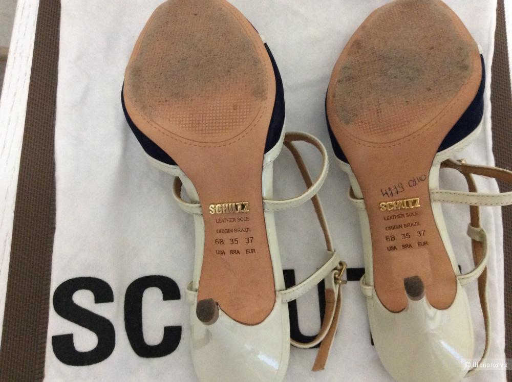 Туфли летние Schutz 36 размер