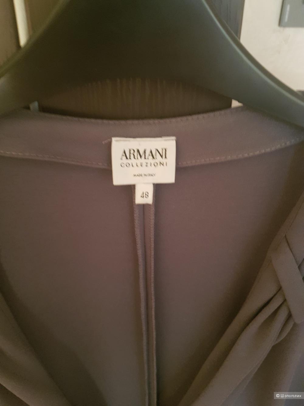 Жакет Armani, 48 размер