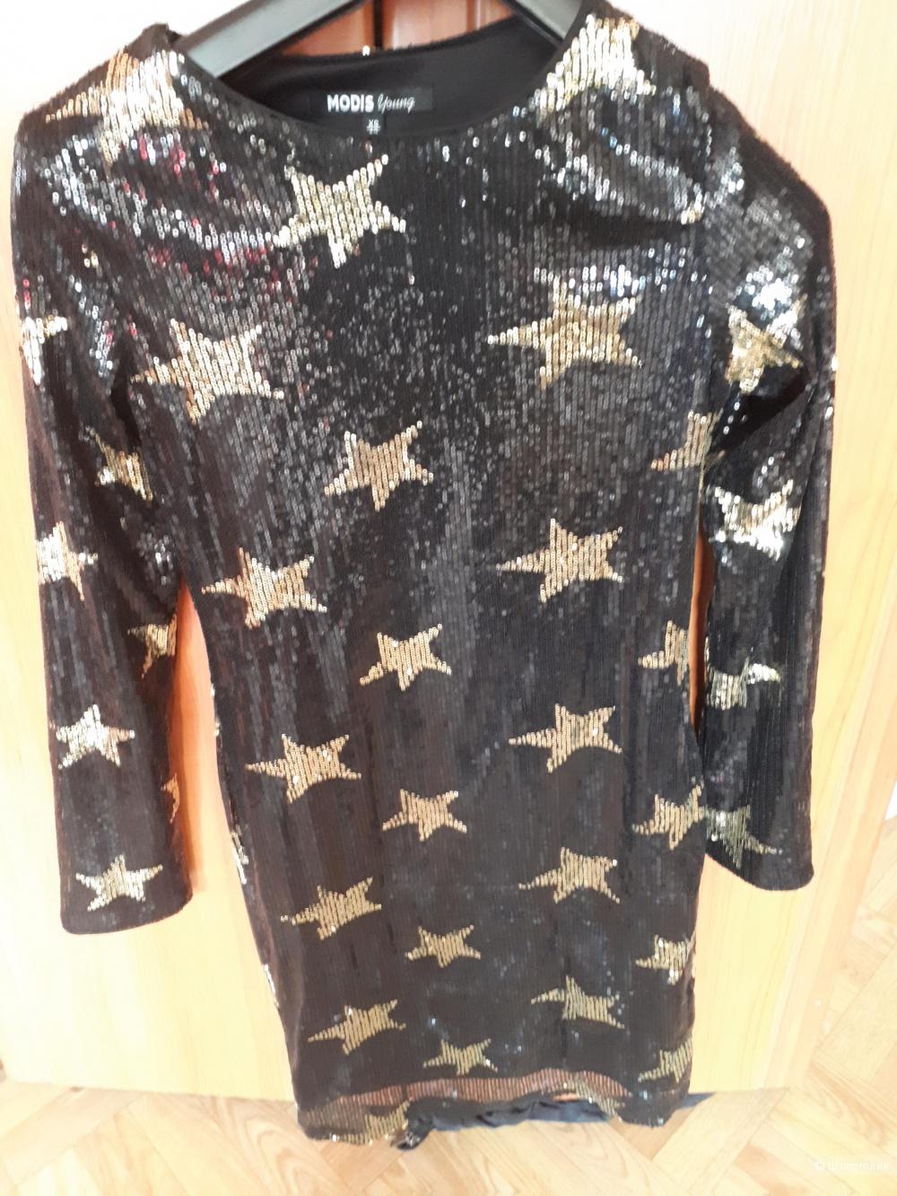 Платье, modis, размер 42