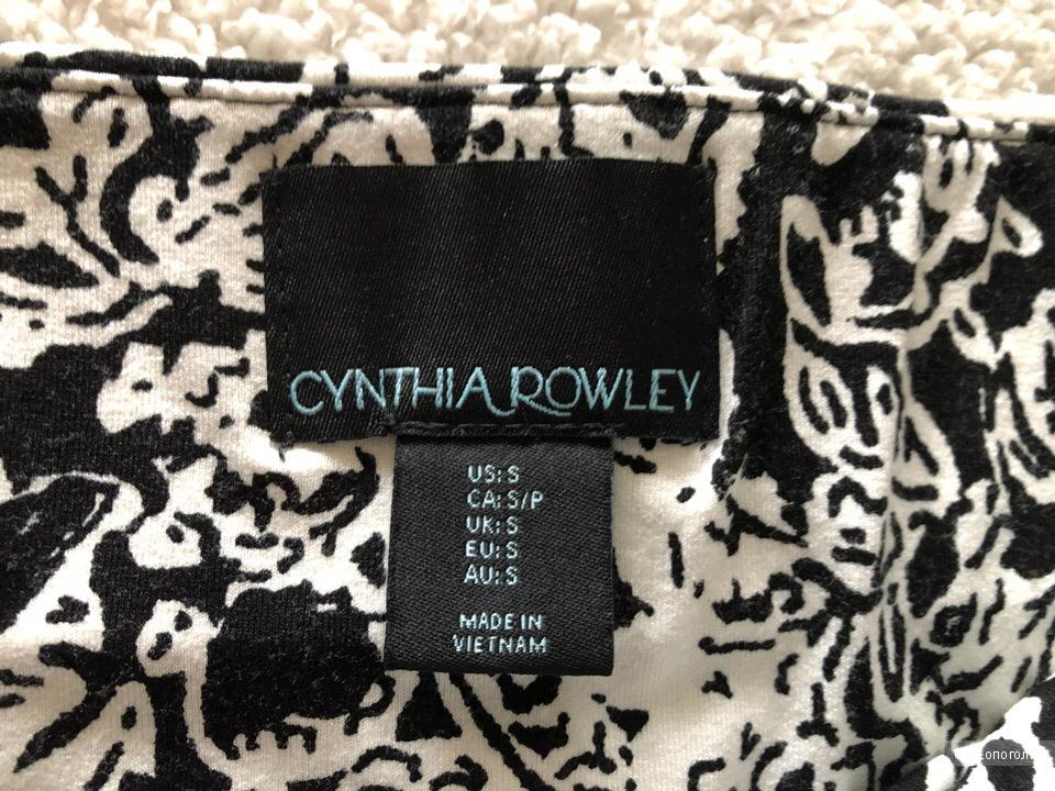 Юбка CYNTHIA ROWLEY  размер 46.