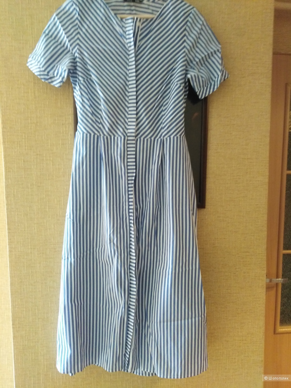 Платье Lily & Carter London 46 рус.