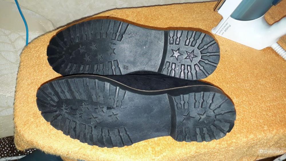 Ботинки Graceland, размер 37
