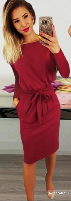 Платье no name/ 46-48 размер