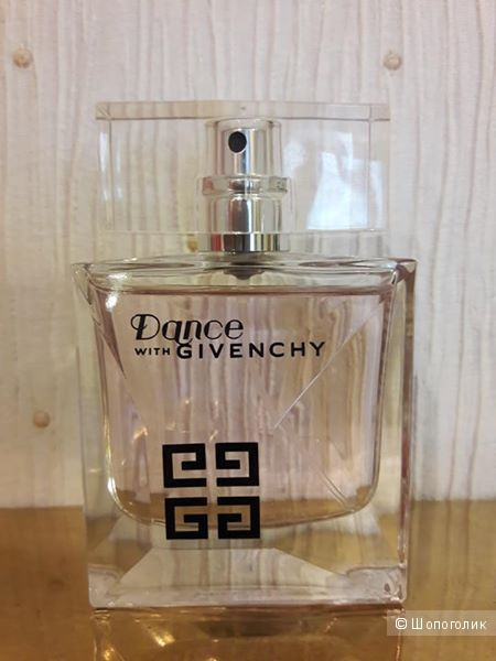 Духи/Dance With Givenchy
