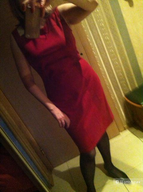 Платье MERITHE+FRANCOIS GIRBAUD,44FR(46-48-50russ)