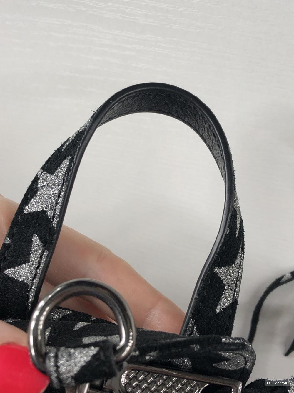 Рюкзак Rebecca Minkoff conv mini julian back pack