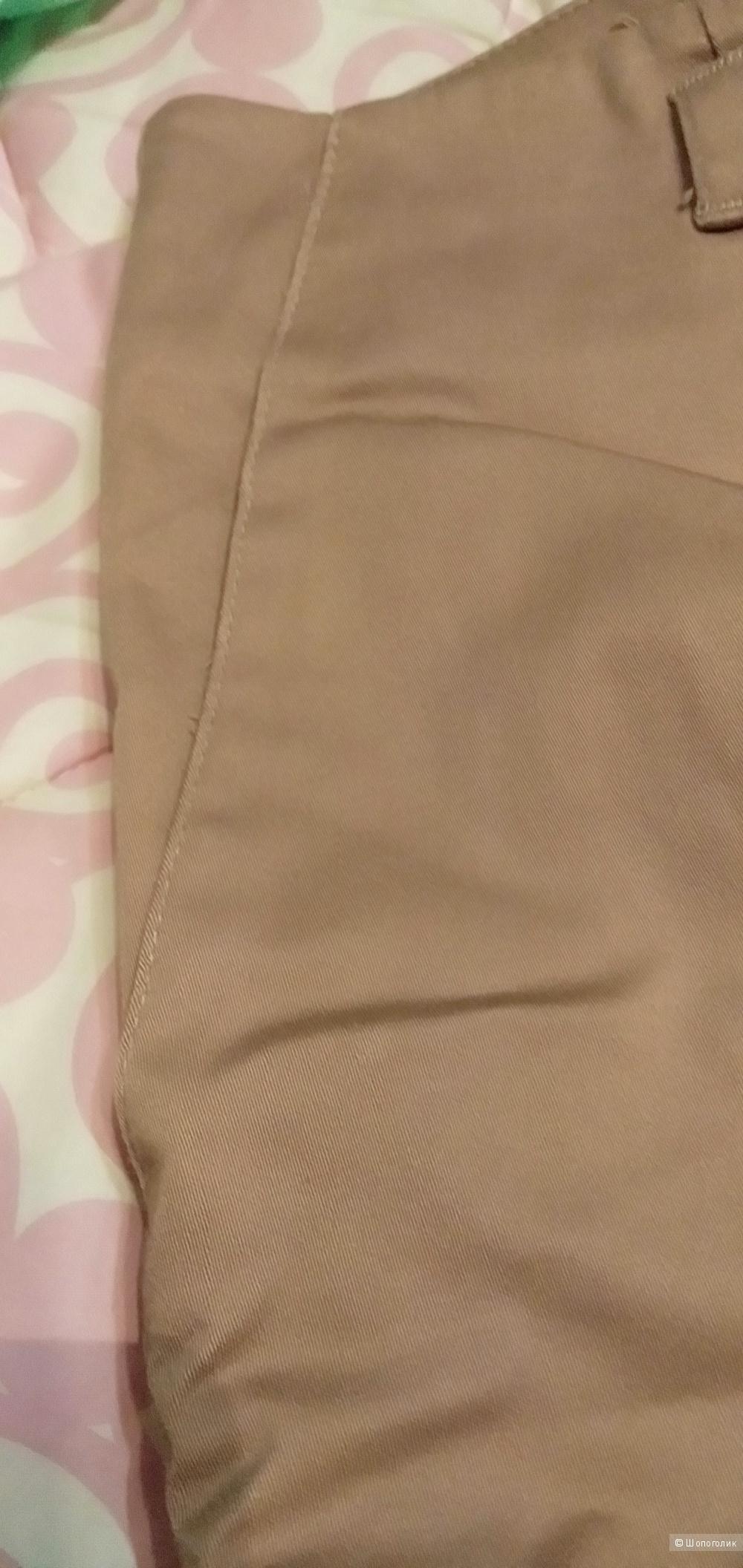 Летние брюки O'stin 46 размер, российский