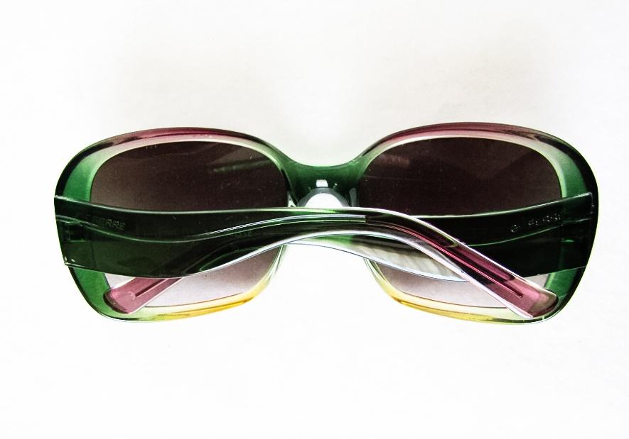 Солнцезащитные очки GF Ferre размер 57*20*130