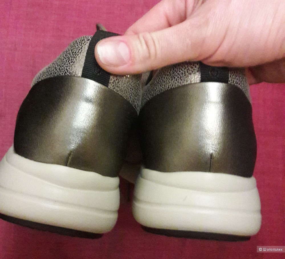 Кроссовки Geox 41 размера