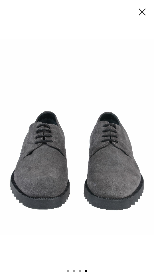 Туфли SERGIO ROSSI размер 40