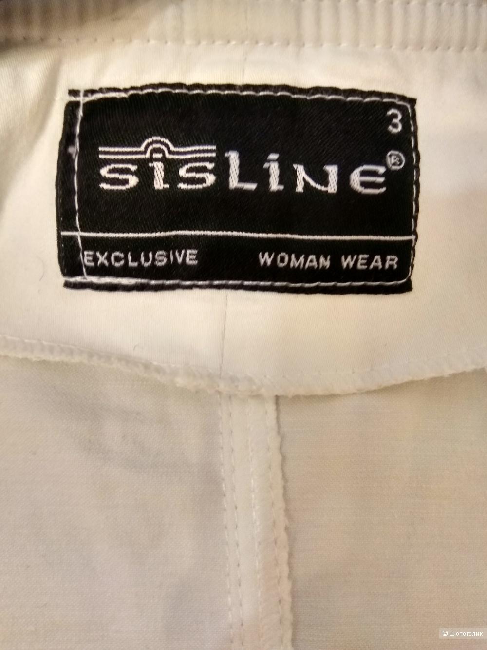 Пиджак, размер 44, Sisline