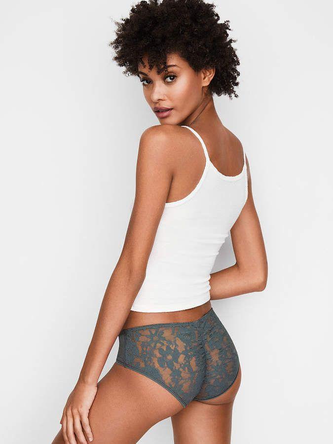 Трусики Victoria's Secret, размер XS (42)