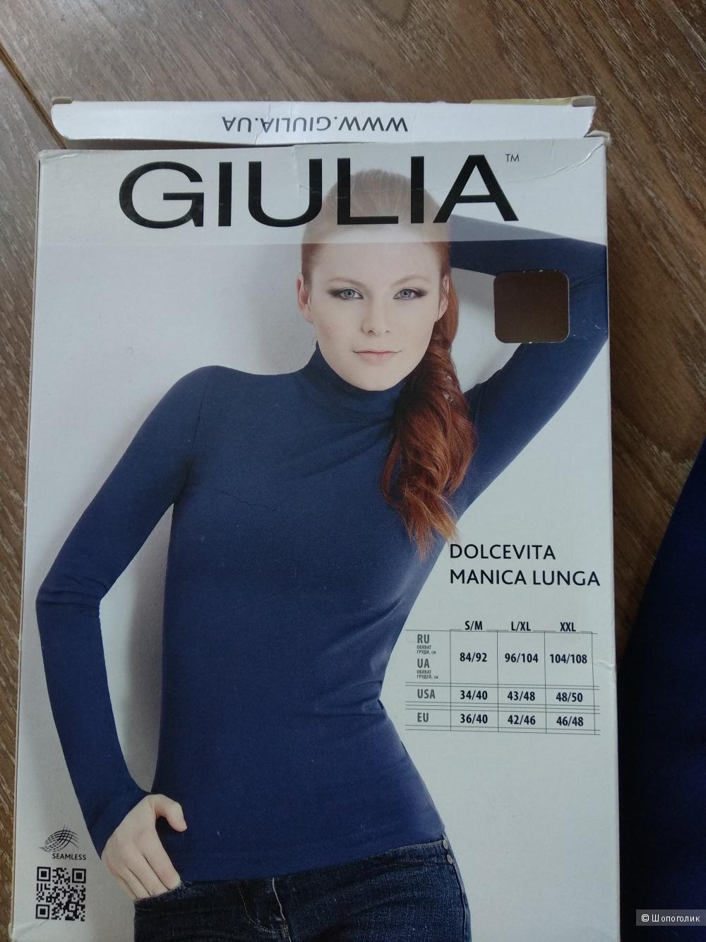 Водолазка Giulia, размер S/M