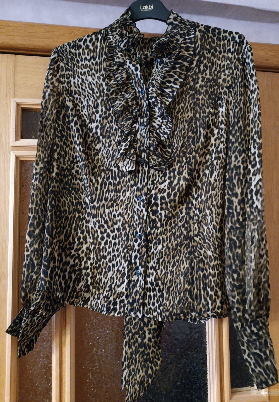 Блузка Lakbi размер 50