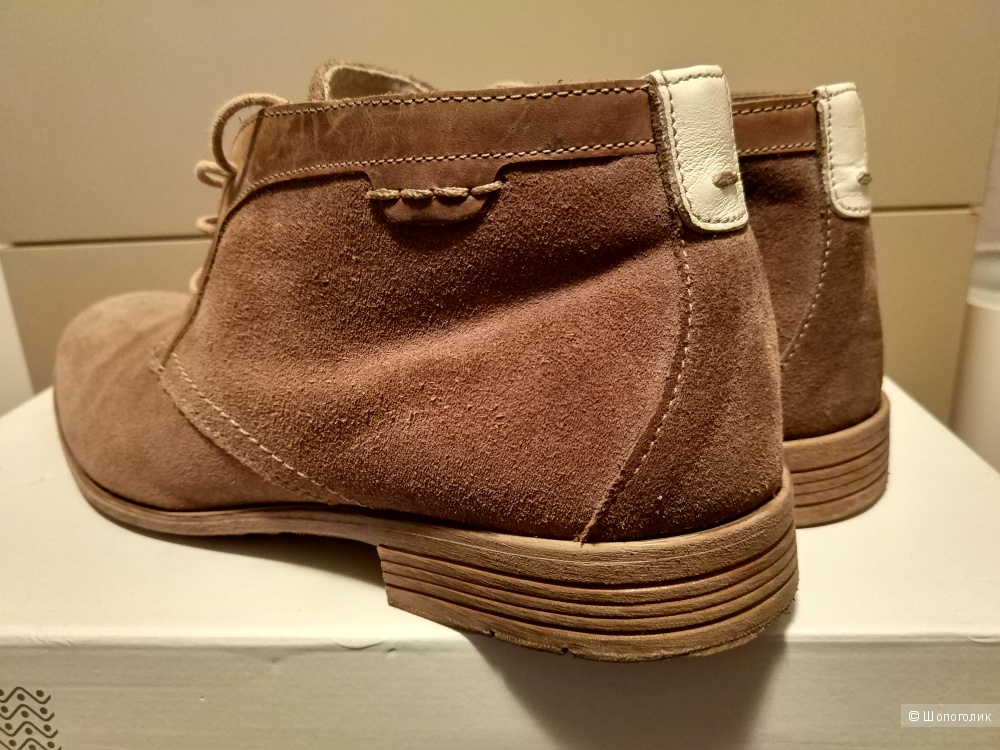 Ботинки Bata, 42 размер.