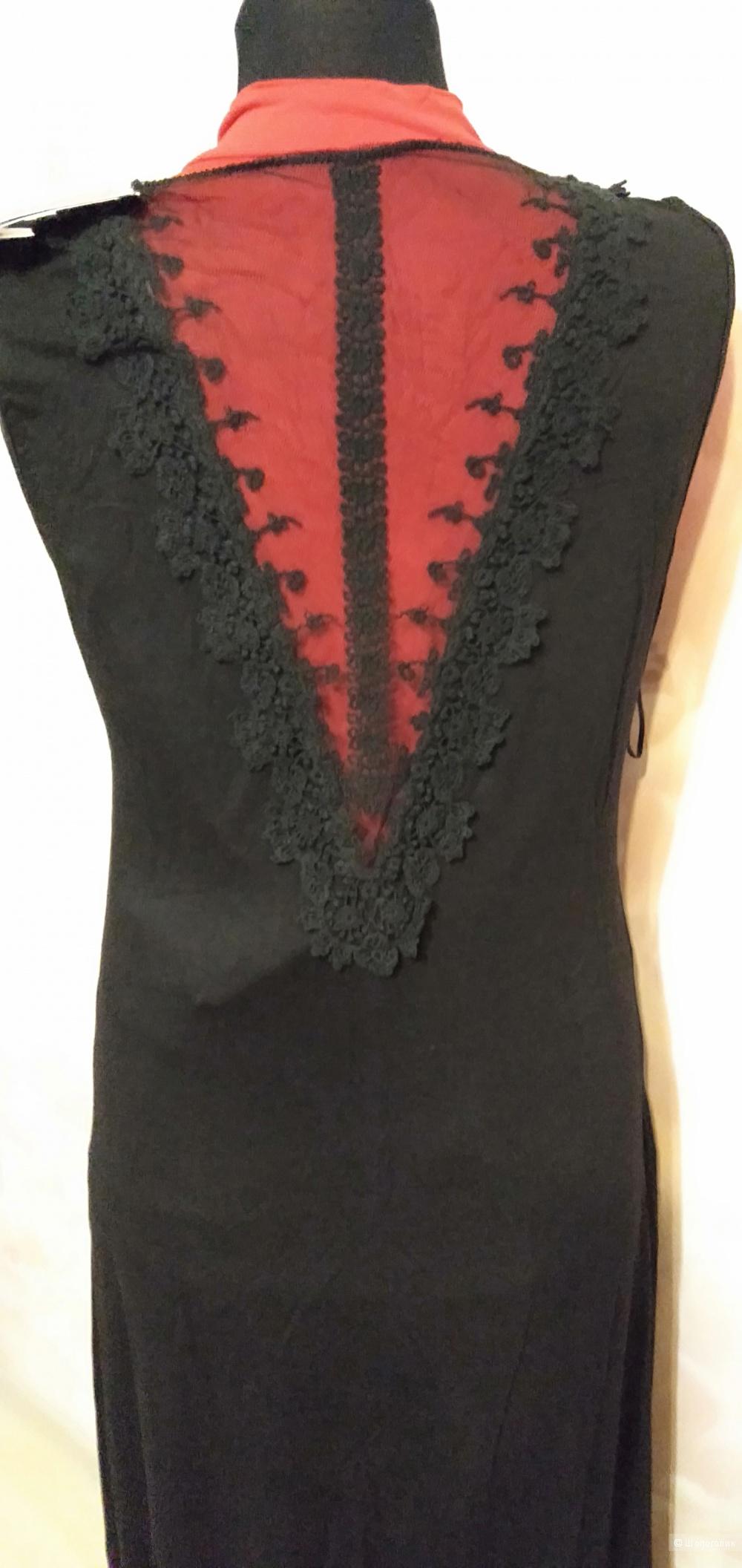 Платье длинное Monton , размер L