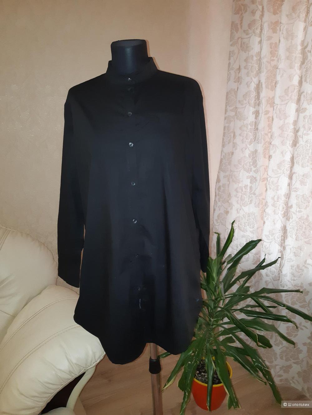 Платье-рубашка/туника g star, размер 44-46+-