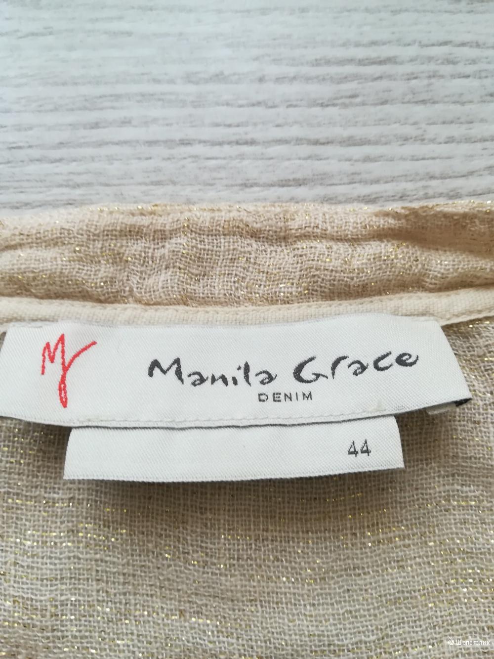 Топ manila Grace, размер 44 it
