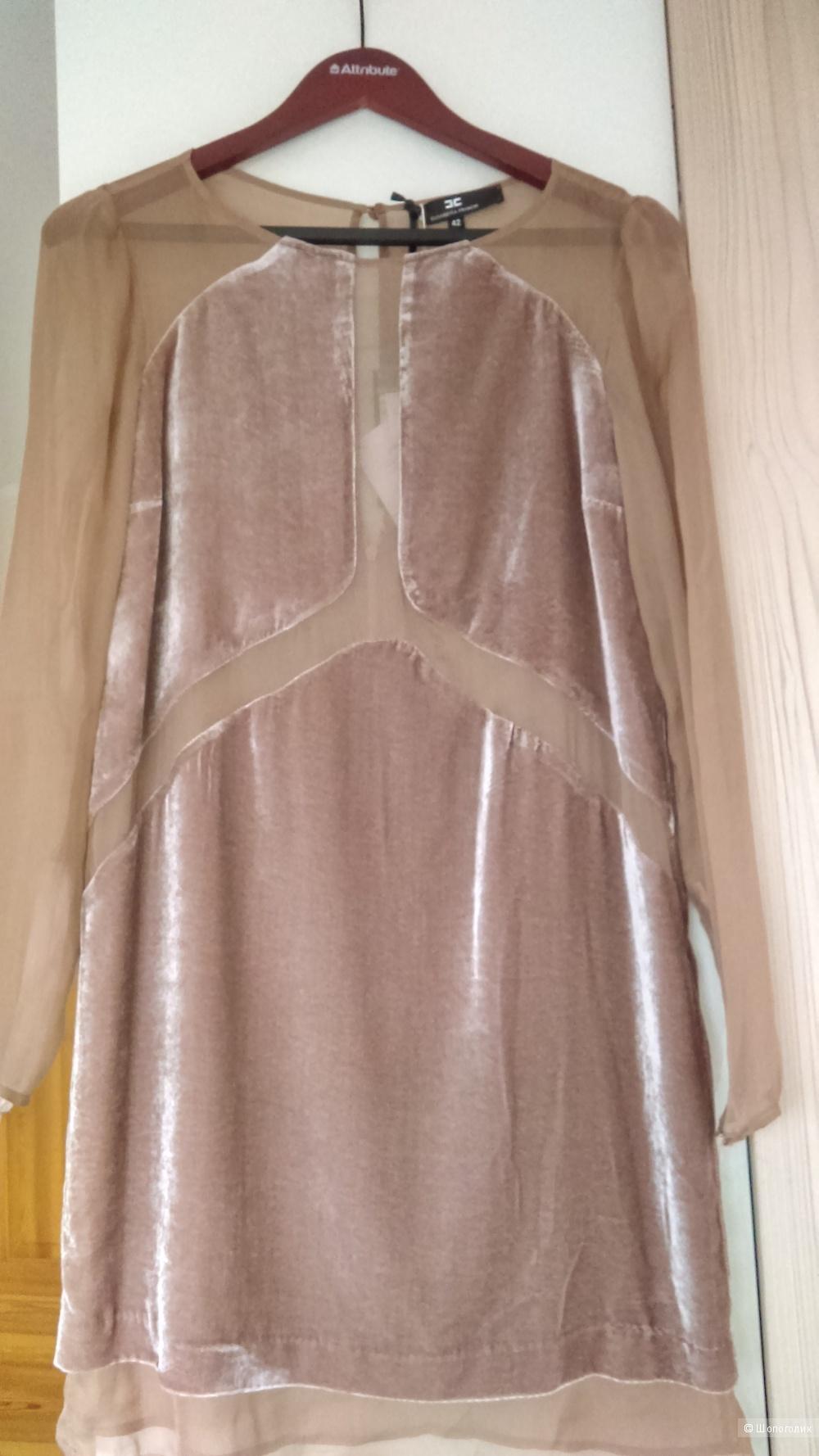 Платье Elisabetta Franchi, 42 it