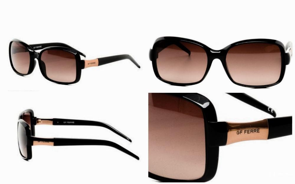 Солнцезащитные очки  GF Ferre Размеры: 57*16*135