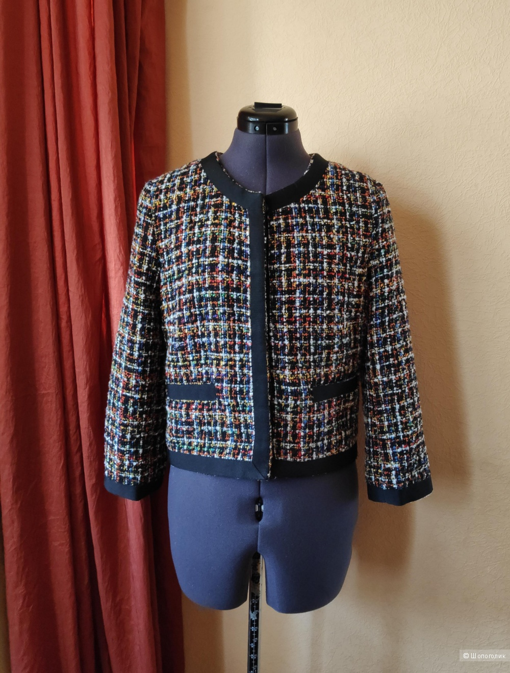 Жакет H&M, размер EUR 40.