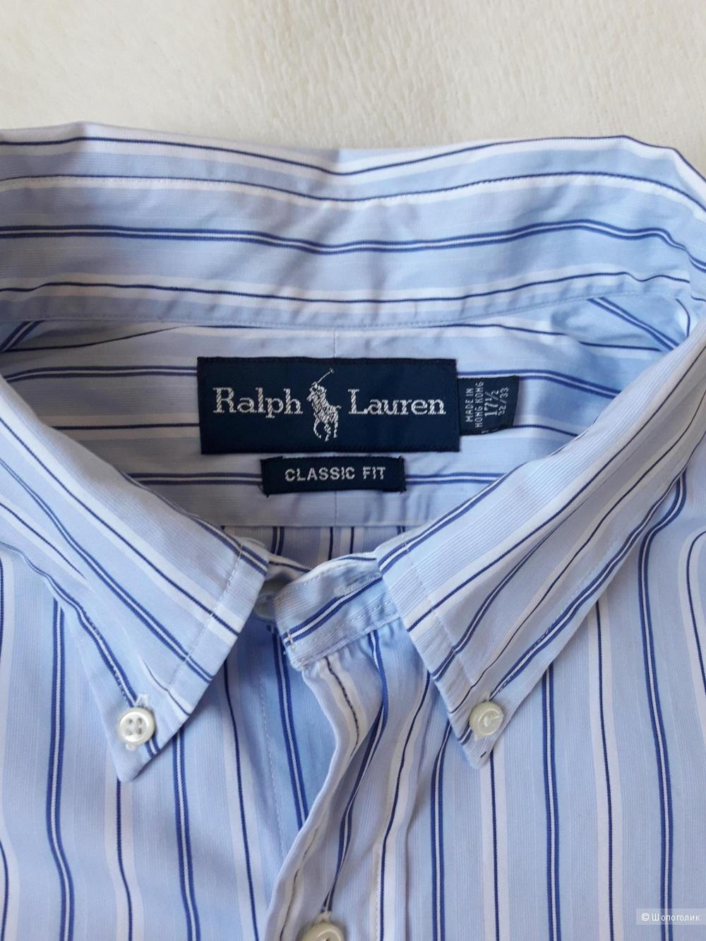 Рубашка Ralph Lauren, размер 54-56