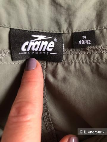 Шорты-юбка, Crane sports, 46-48